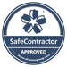 Logo: SafeContractor